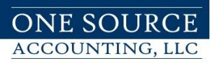 One Source Accounting Logo